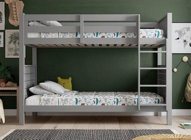 Jupiter Wooden Bunk Bed Bunk Beds Kids Dreams