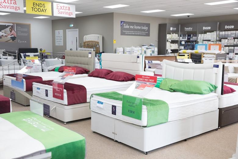 Dreams Store In Grimsby Beds Mattresses Furniture Dreams