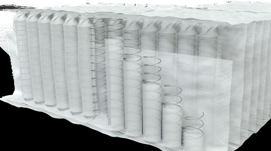 Cortec layers