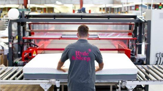Mattress Manufacture