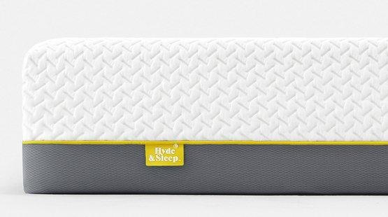 Lemon mattress