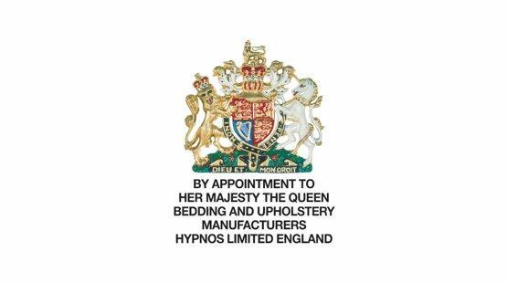 Hypnos royal warrant