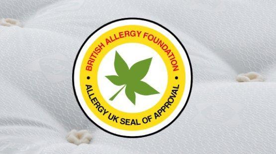 Allergy UK logo