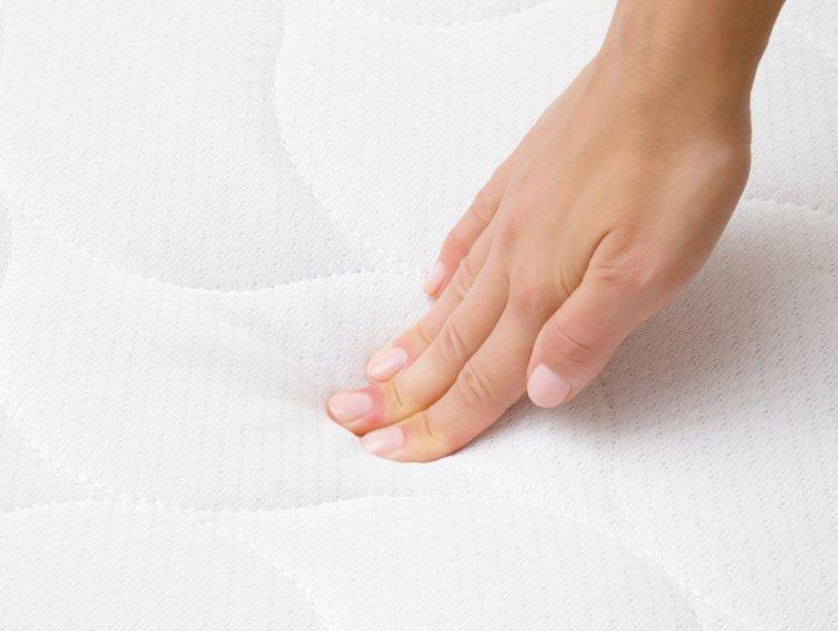 Dreams workshop firm mattress