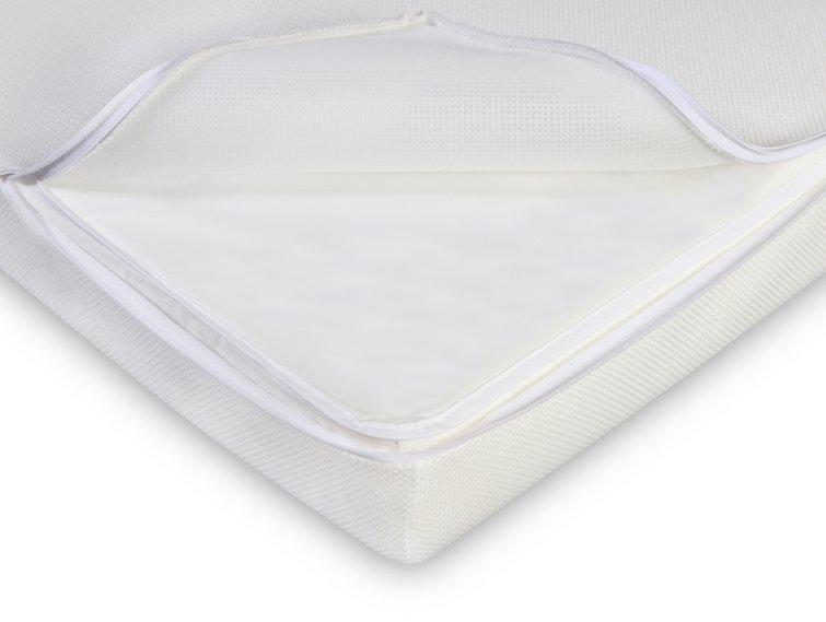 Sleep tight mattress