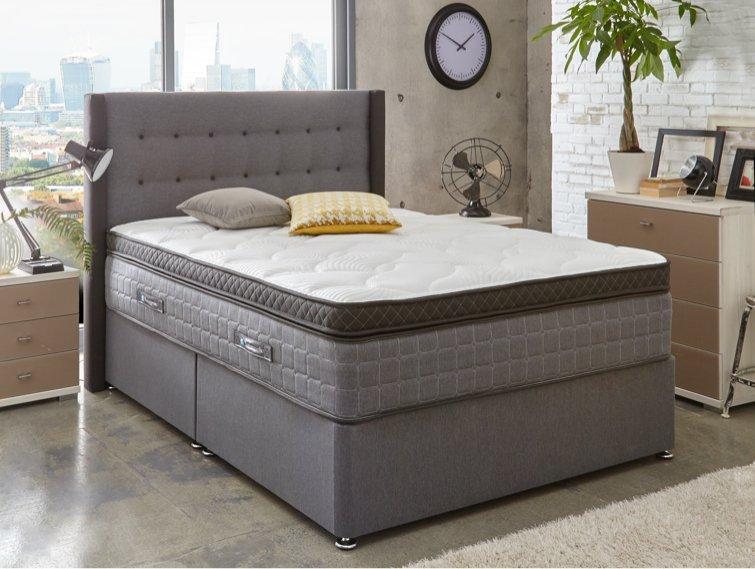Sealy divan base