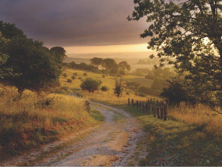 Hypnos countryside