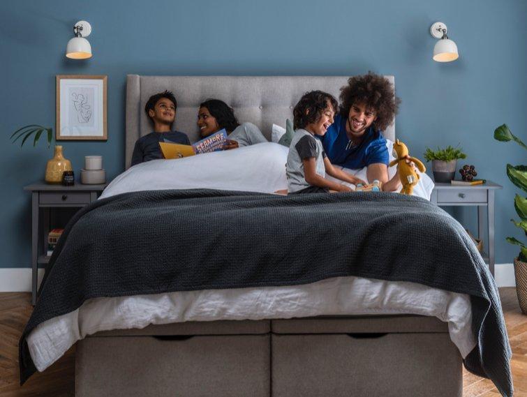 Silentnight kids bedding