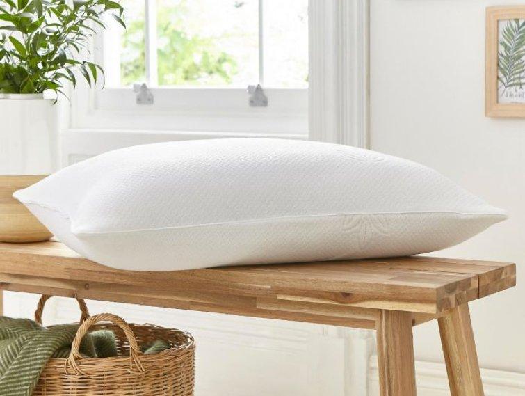 Silentnight pillows
