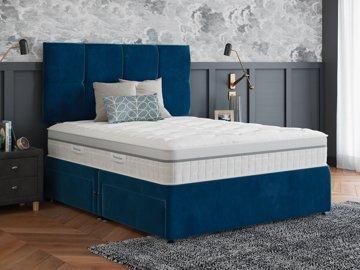 Sleepeezee divan set