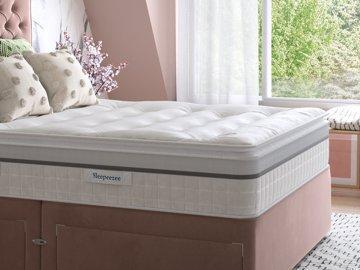 Sleepeezee mattresses