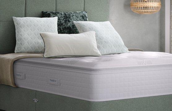 TheraPur ActiGel plus mattress