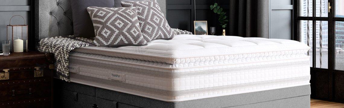 TheraPur mattress