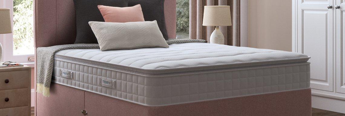 TheraPur Good Houskeeping mattress