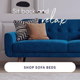 Sofa bed collection